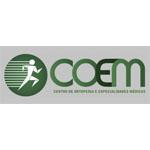 COEM – Centro de Ortopedia e Especialidades Médicas