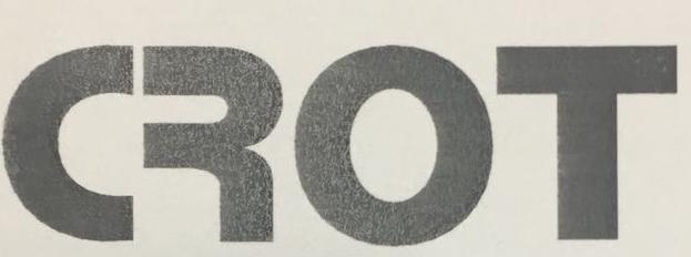 CROT – Centro de Reabilitação em Ortopedia e  Traumatologia